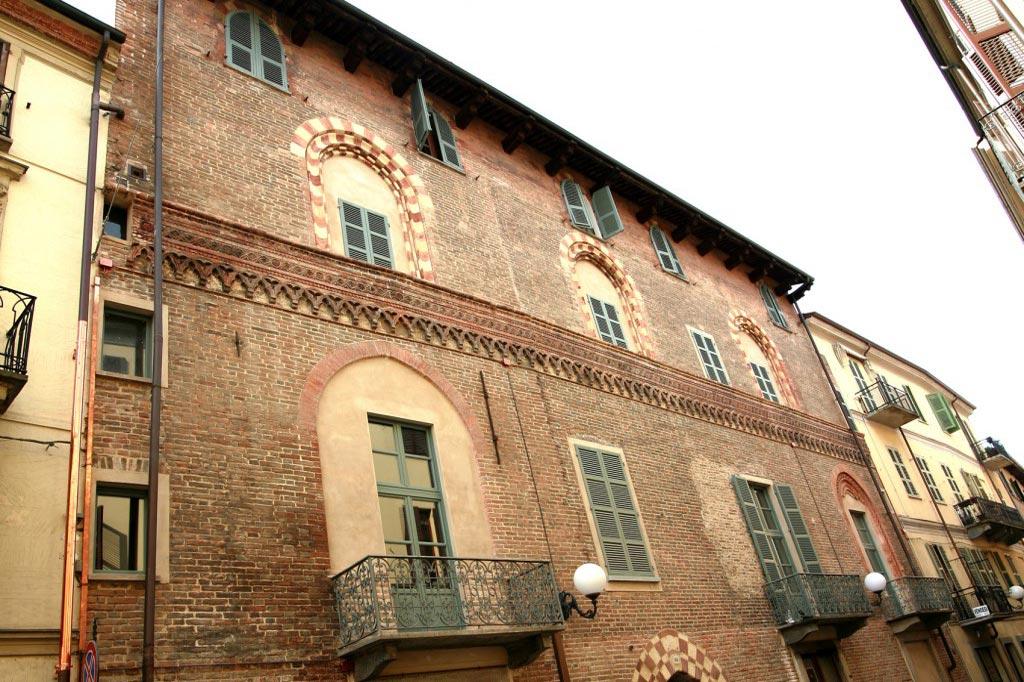 Palazzo catena, Asti