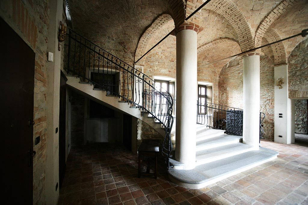 Castello di Murisengo (AL)